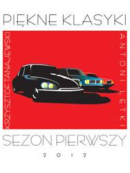 Piekne Klasyki - wystawa malarstwa i pokaz samochodówPiekne Klasyki - wystawa malarstwa i pokaz samochodów