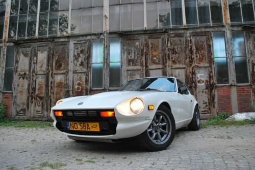 Datsun 280Z - piekneklasyki.pl