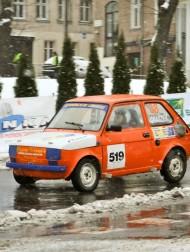 6 Grand Prix Olsztyna (fot. Adrian Banach)